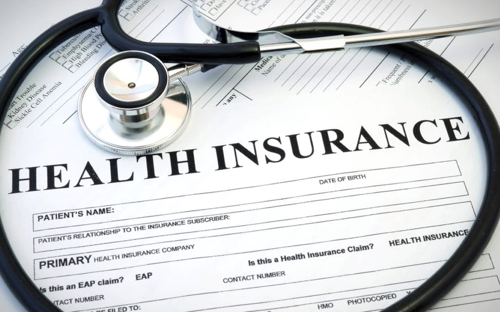 Does Your Health Insurance Cover Pre-existing Conditions ...