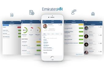 HR Payroll Software Dubai