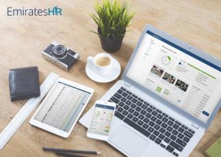 HR Cloud Based Software Dubai